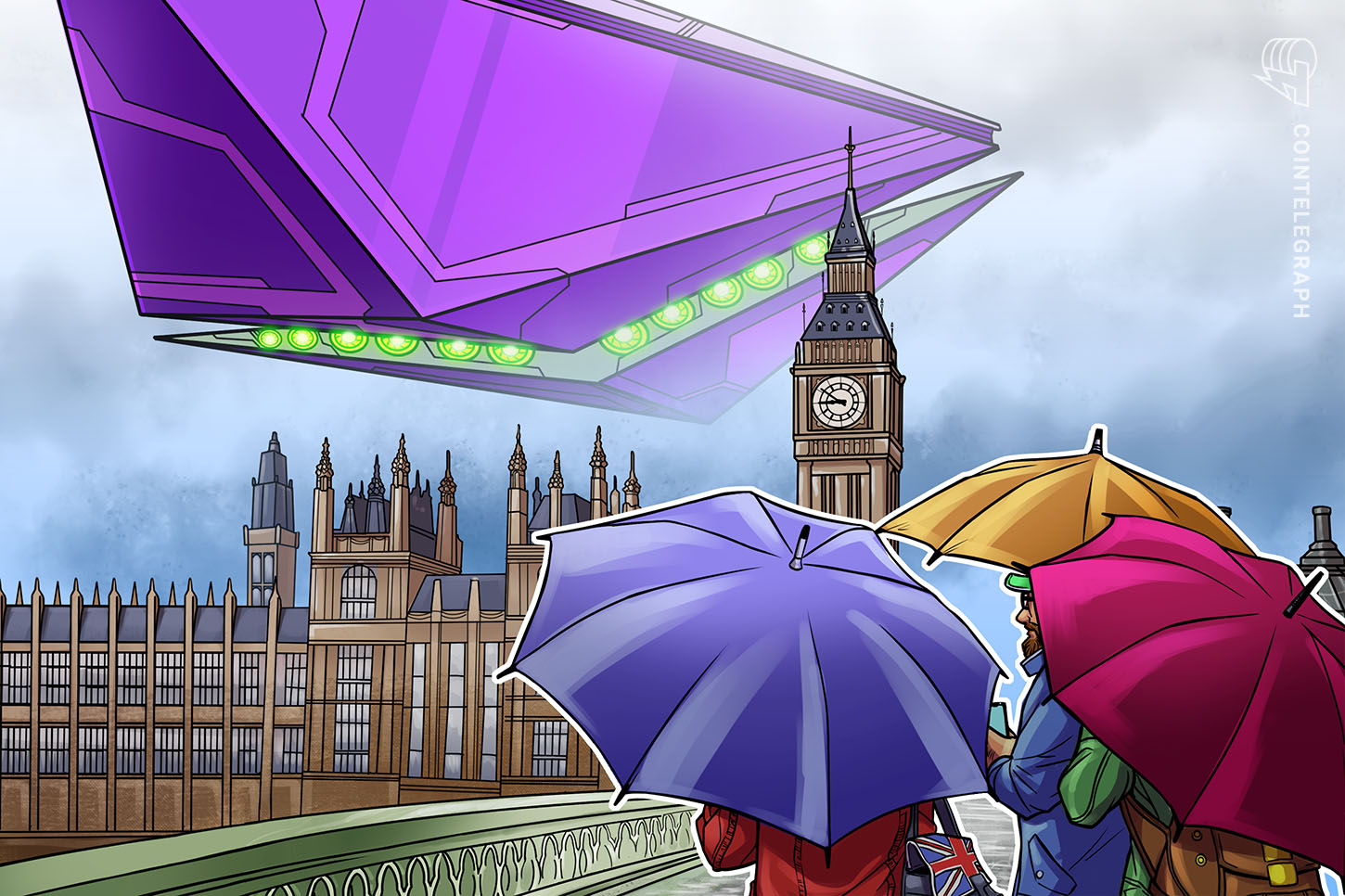 MyEtherWallet founder notes two key aspects of Ethereum London hard fork