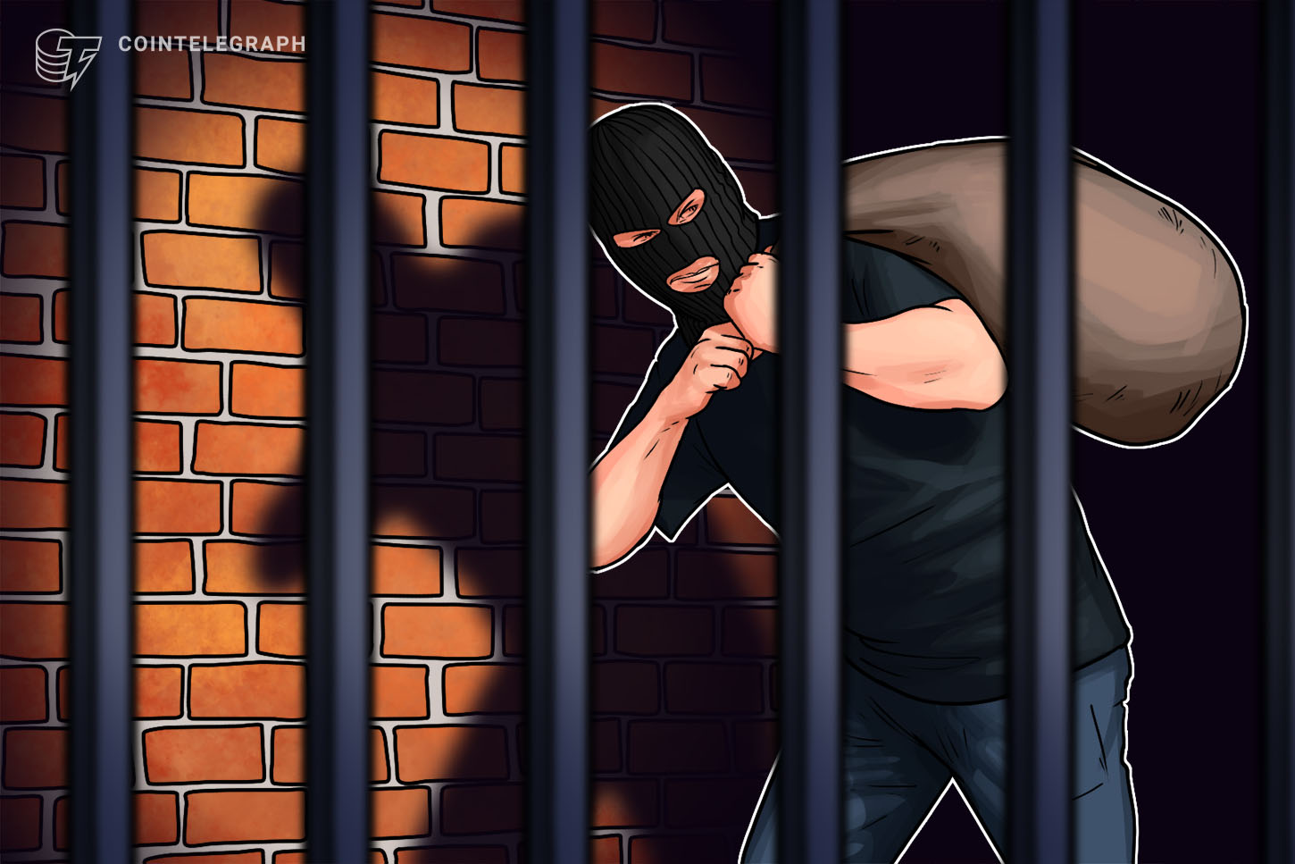 Russian man gets three-year sentence for stealing a friend's mining rig