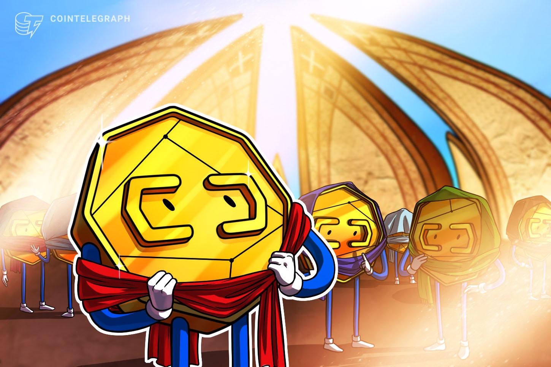 Pakistani blockchain marketplace completes record $30M raise