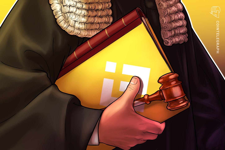 Binance denies allegations of market manipulation