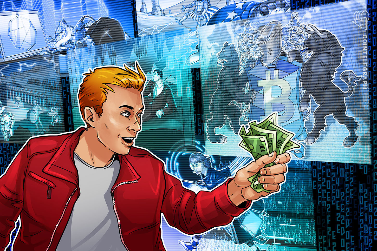 NFT innovator HODL Assets acquires blockchain social commerce firm CoinLinked