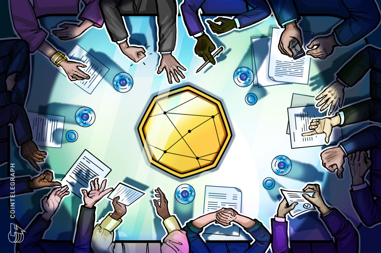 Crypto language in the infrastructure bill is a political shell game, says Cointelegraph GC