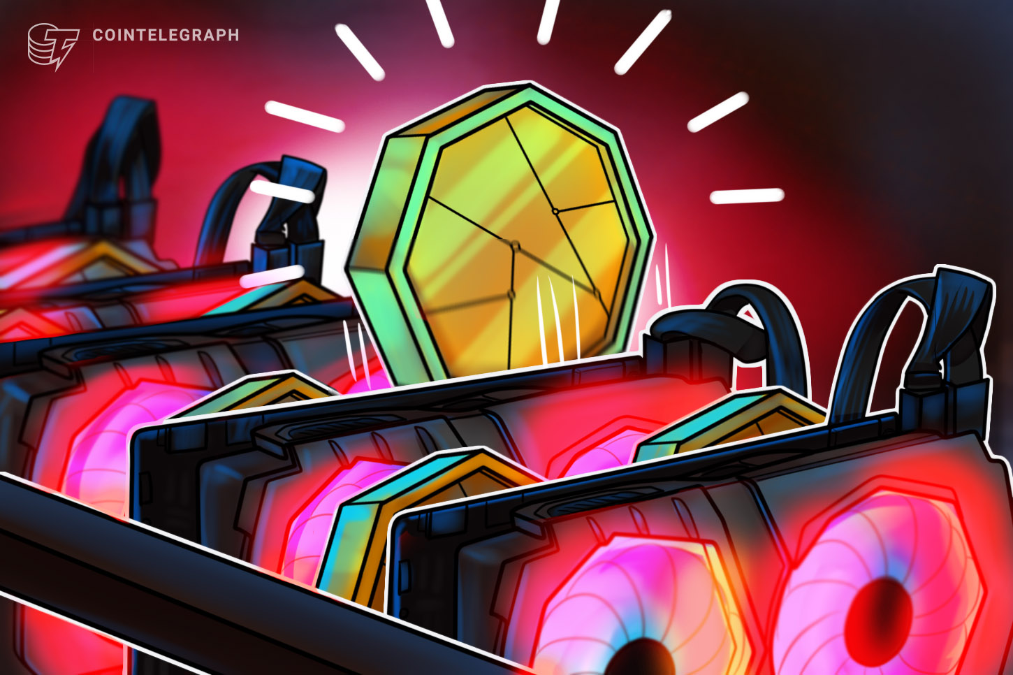 Mining software appears to have cracked Nvidia's Lite Hash Rate algorithm
