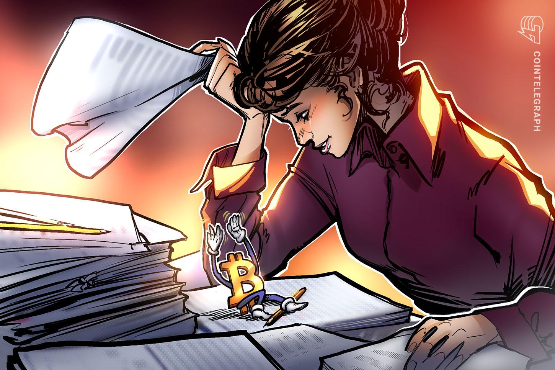 Draft El Salvador Bitcoin banking regulations released