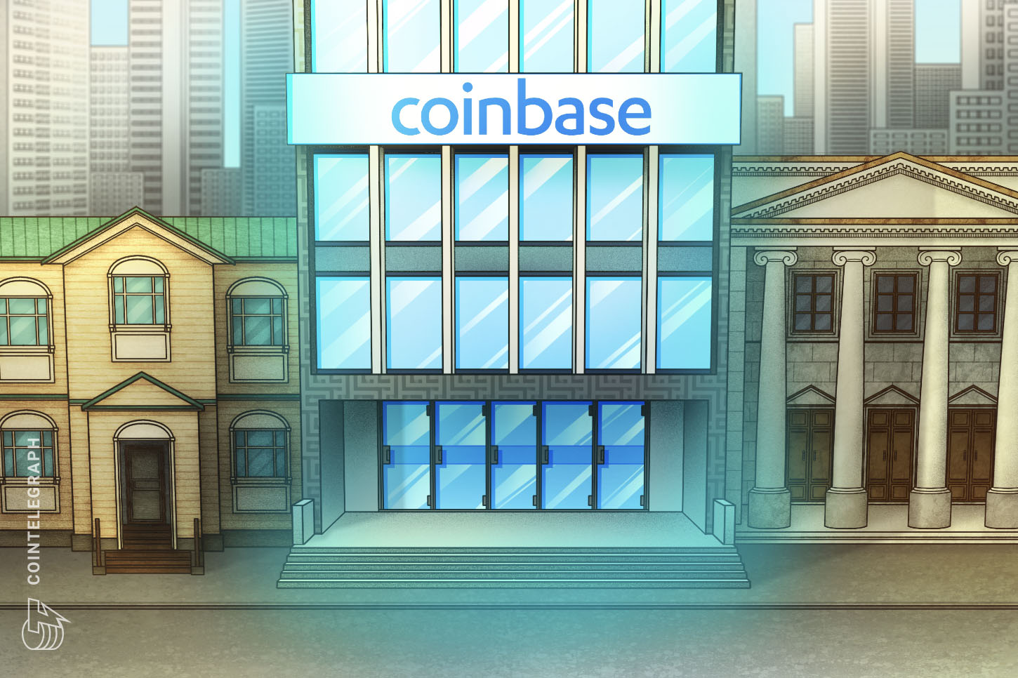 Coinbase's capital markets head reportedly leaves company
