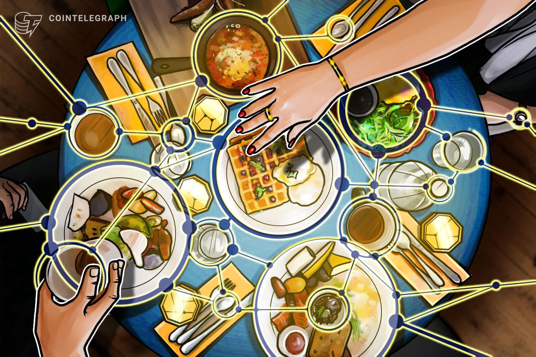 Nomura offers customers token subscription service for a luxury Italian restaurant