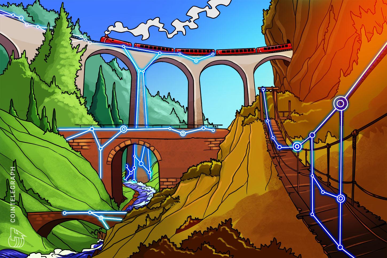 Blockchain-based digital art installation to launch on Vancouver bridge