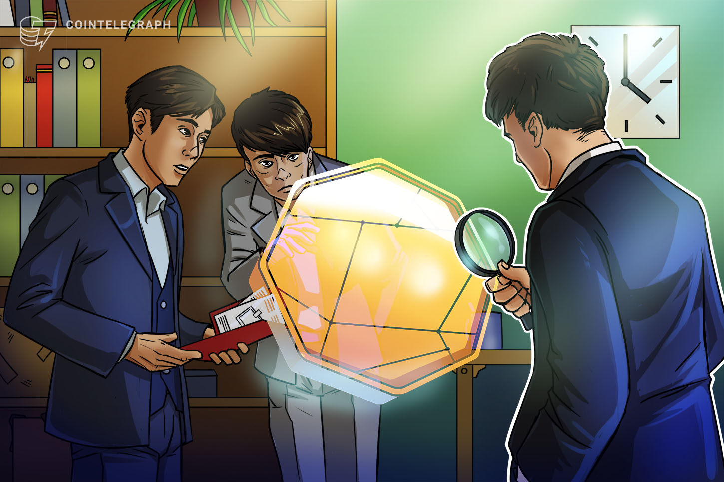 Korean FSC chair nominee doesn't think crypto is a financial asset