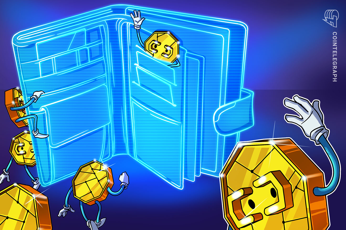Crypto wallets: An important battlefront to gain wallet share and mind share