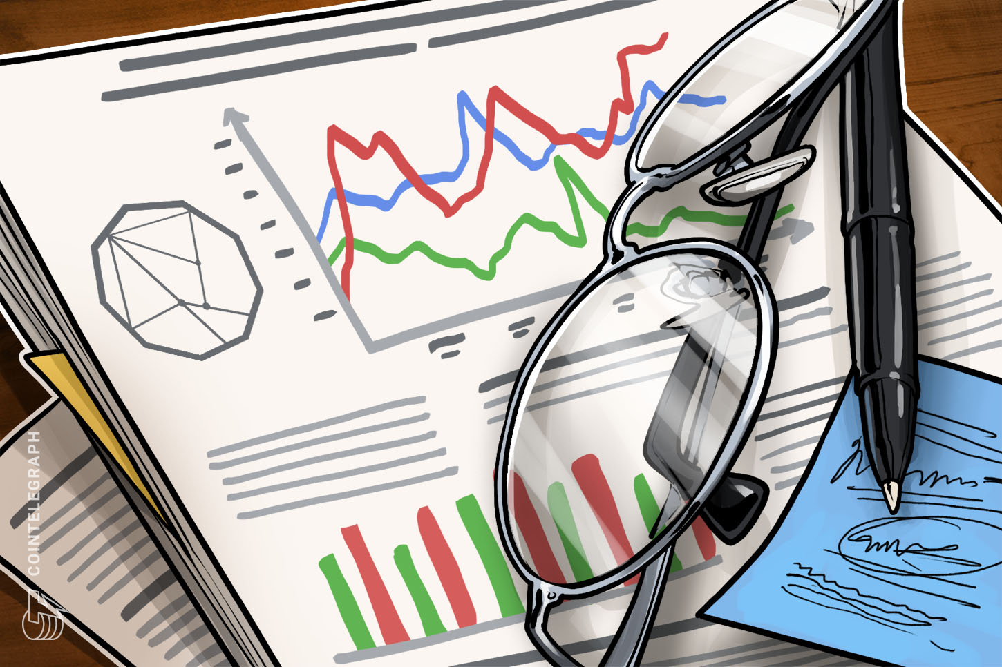 Tether claims to have increased total assets by $21B in new accounting review