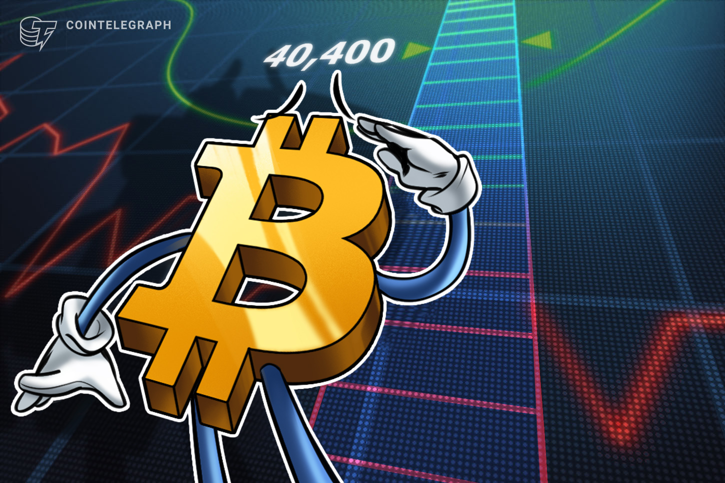 Analysts identify $40K as the make or break it level for Bitcoin price