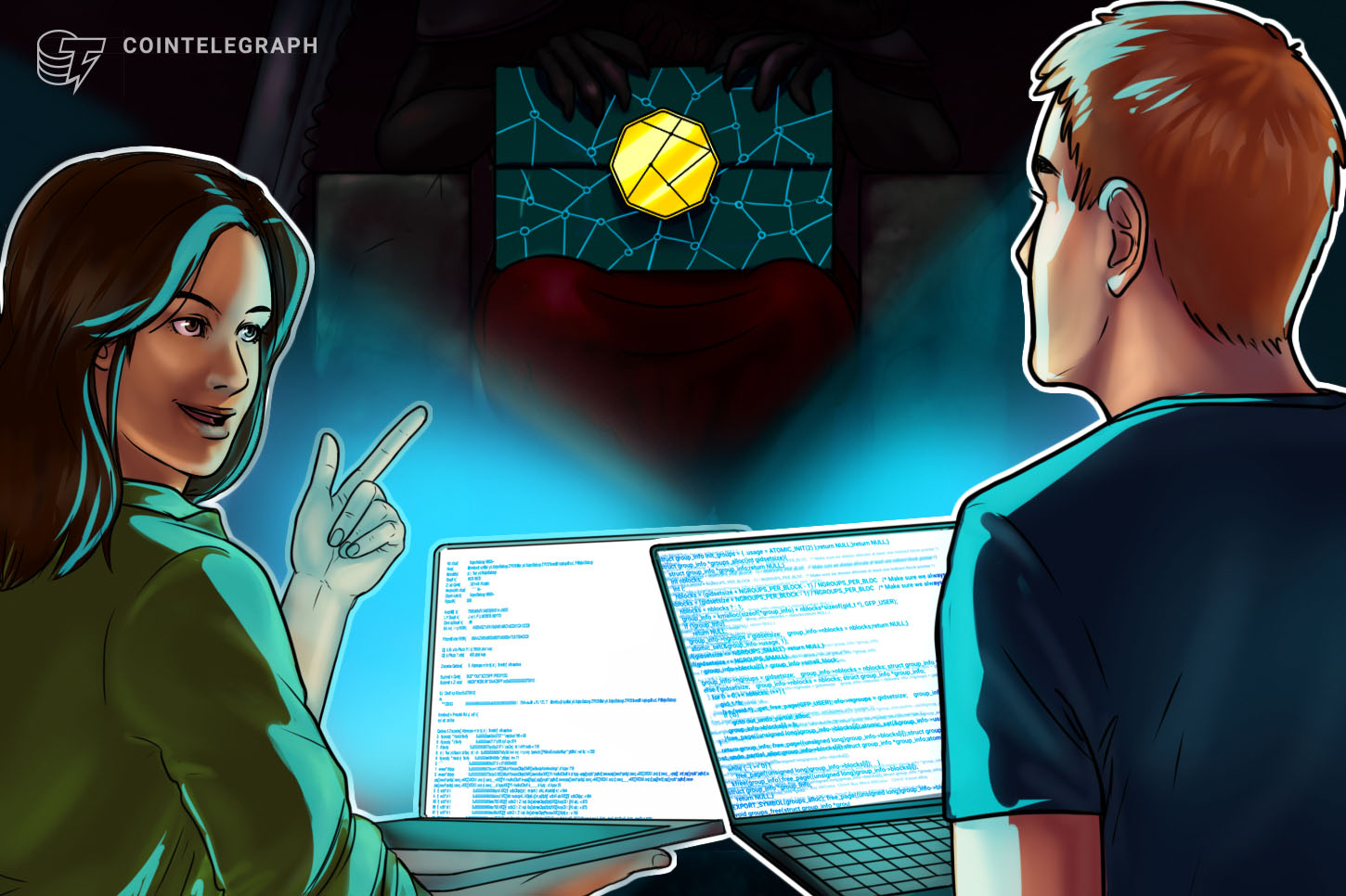 US State Department offers up to $10 million in crypto rewards to white hat hackers