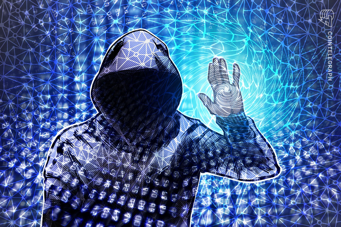 Poly Network hacker returns less than 1% of the $600M theft