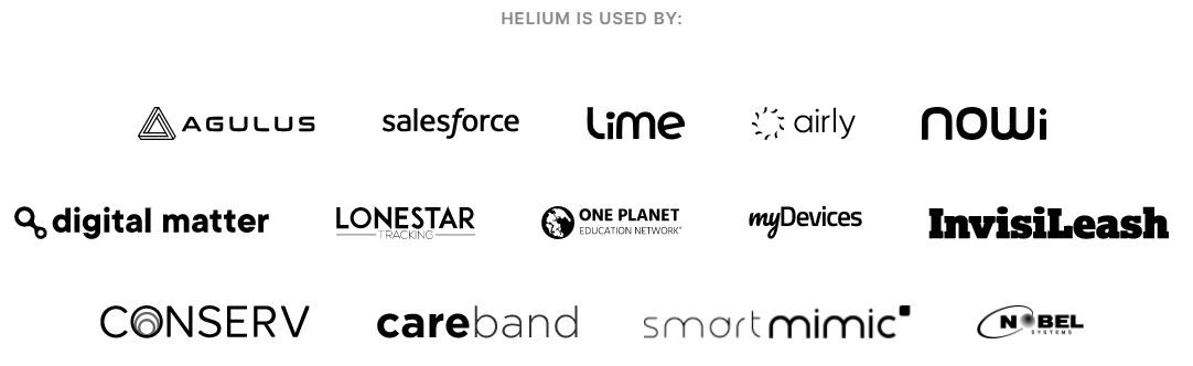 Helium (HNT) features 40% after $111M fundraise and 100K active nodes milestone