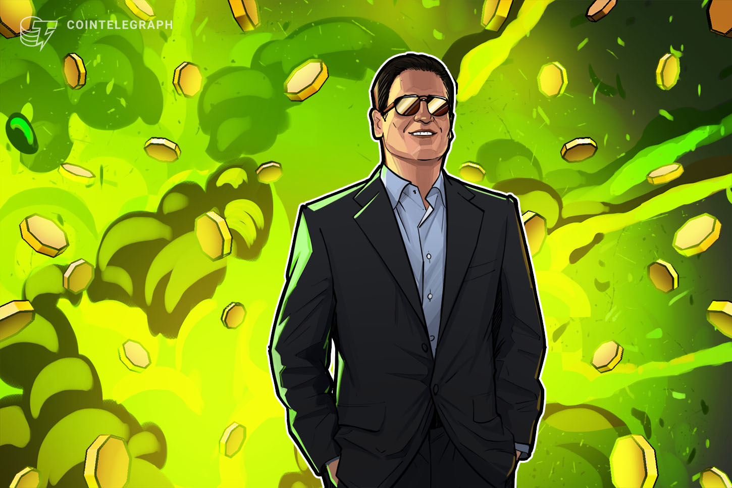 Mark Cuban likens shutting off crypto growth to stopping e-commerce in 1995