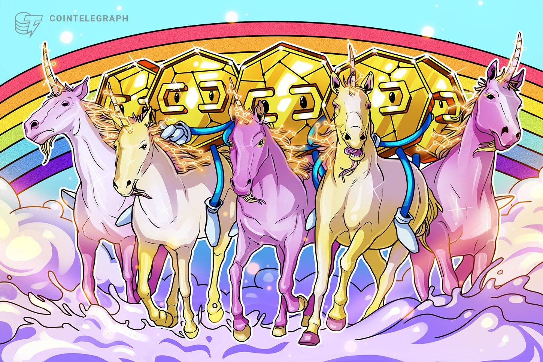 Unicorns in crypto: A growing herd of billion-dollar crypto companies