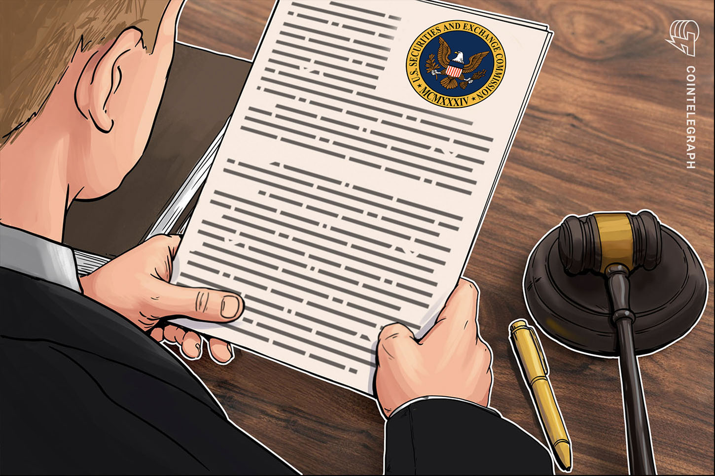 SEC claims first enforcement action in $30M fraud case involving DeFi project