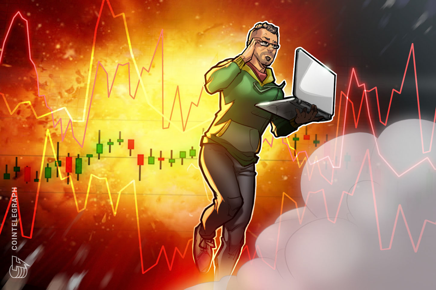 Bitcoin erases BTC price dip but $48.2K is now key to avoid bull trap