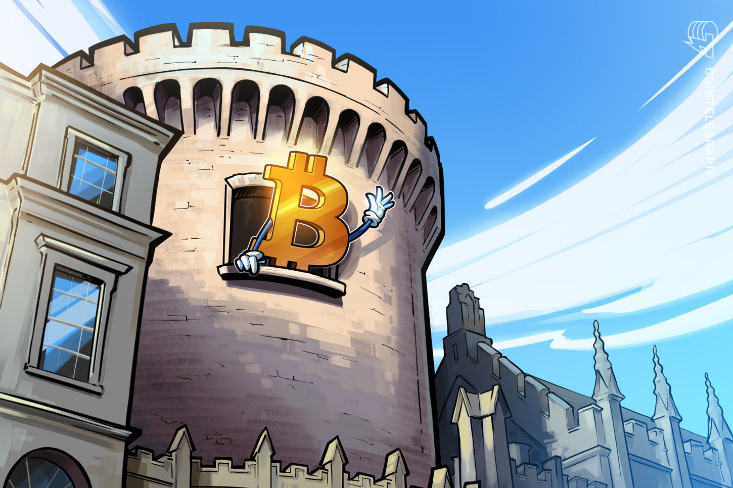 PayPal reportedly assembling crypto team in Ireland as Bitcoin adoption grows