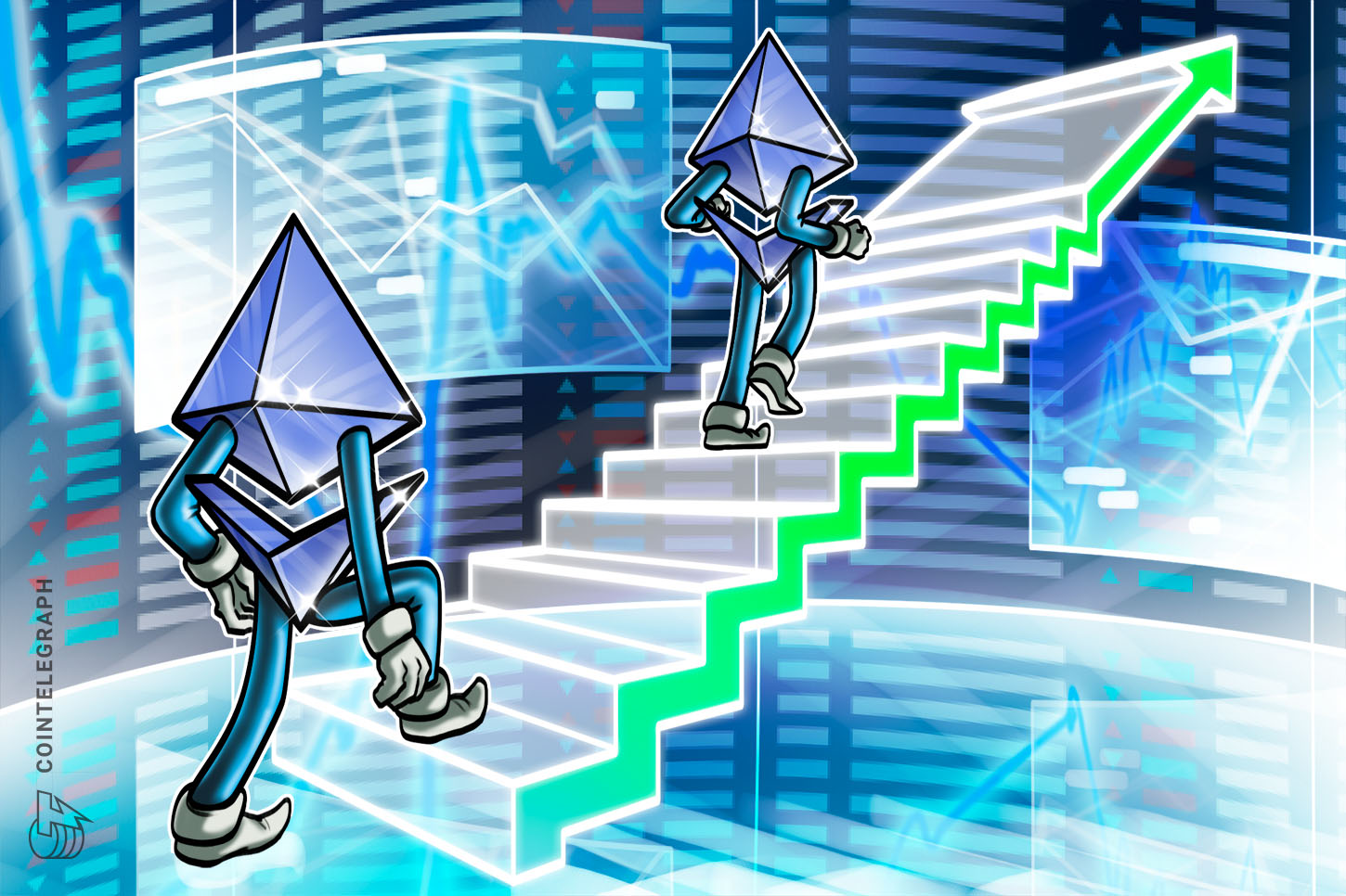 3 reasons why Ethereum can hit $3K in the short term despite overvaluation risks