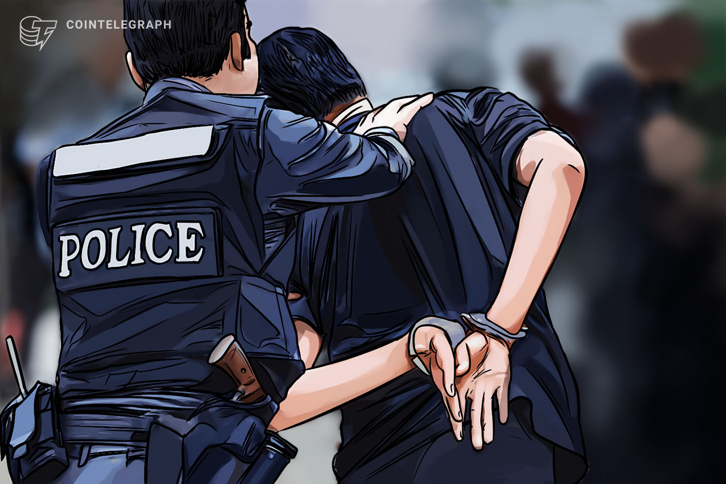 Monero's former maintainer arrested in U.S. for allegations unrelated to cryptocurrency
