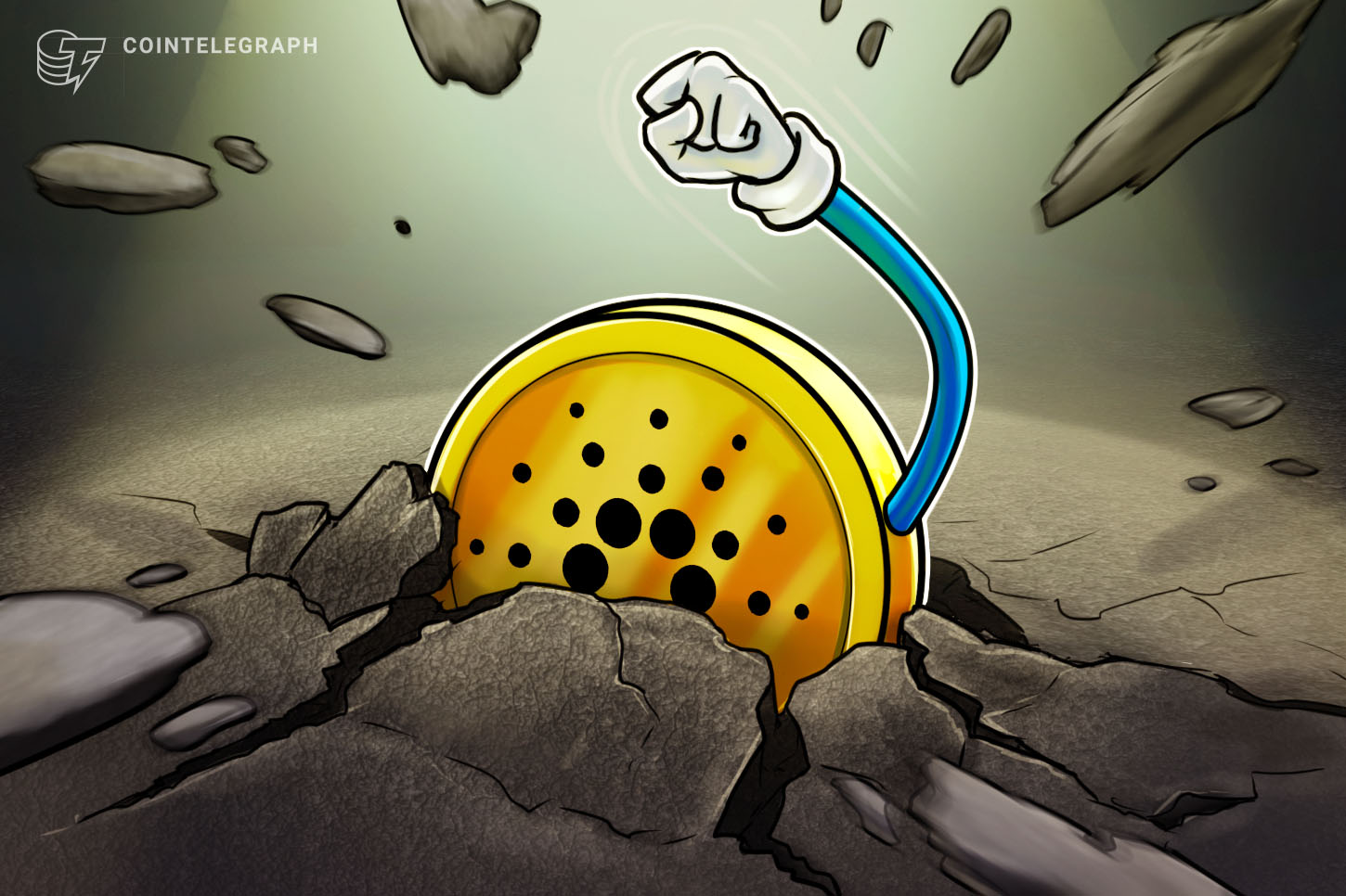 ADA hits $2 first the time since May ahead of Cardano smart contract announcement