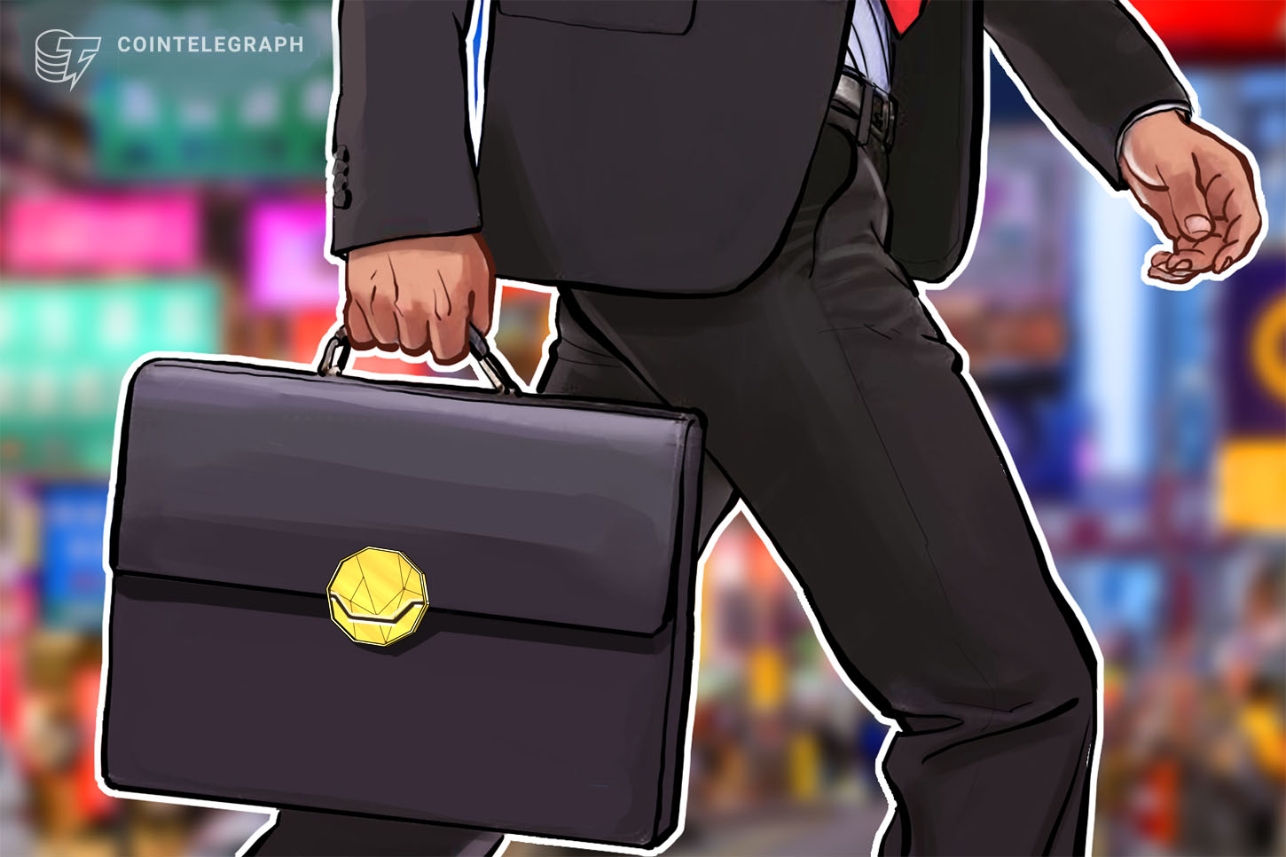 Titan launches actively managed crypto portfolio for US investors