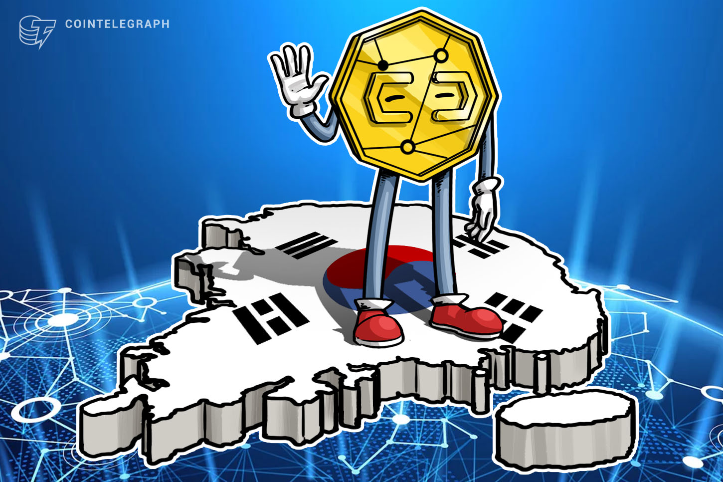 South Korean banks doubled crypto transaction fee revenue in Q2