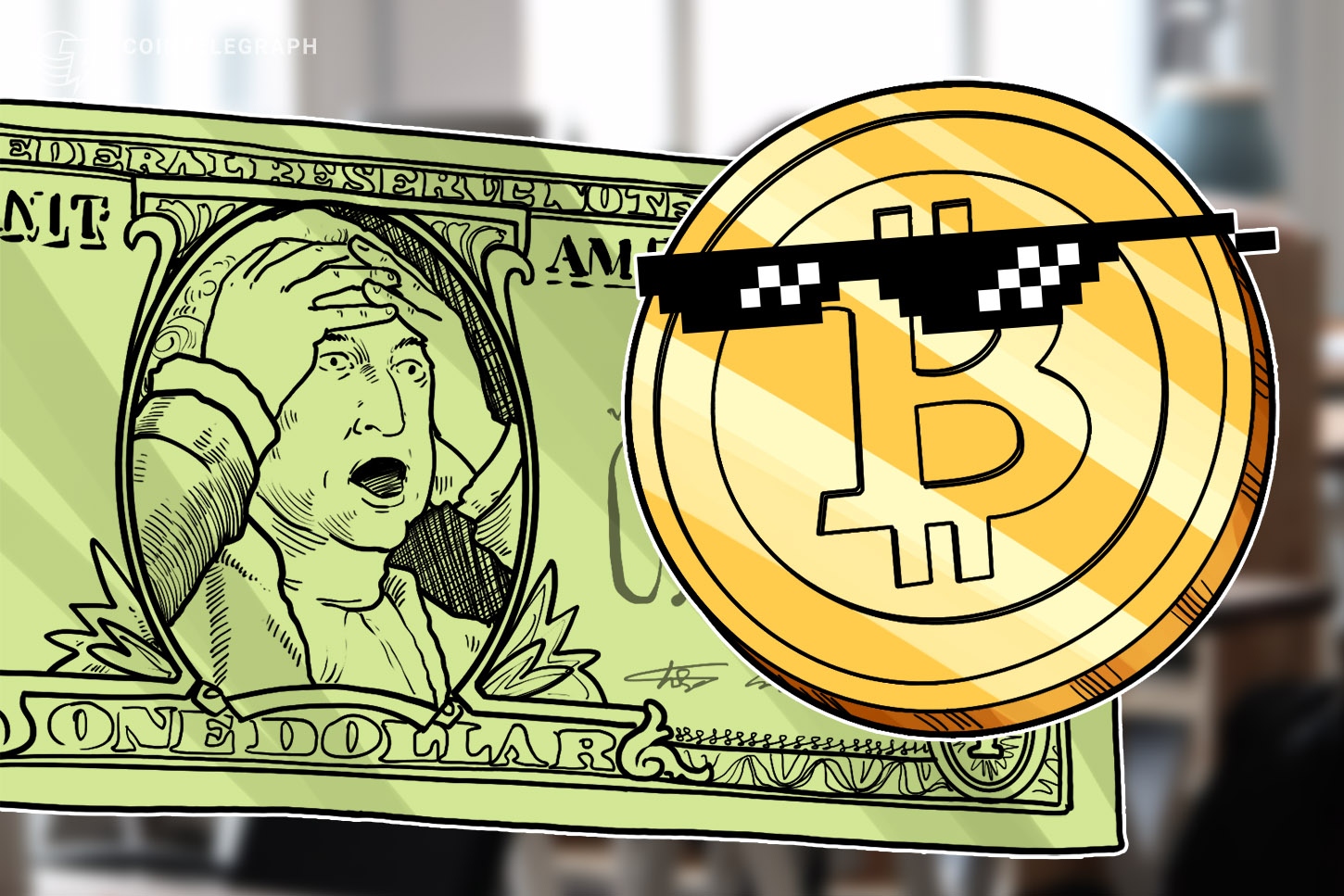 'Bitcoin fixes this' — US Infrastructure Bill would add $250B to US debt mountain
