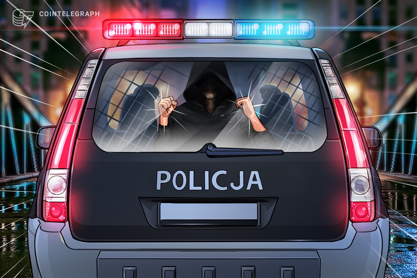 Former chief of Russia's Wex crypto exchange arrested in Poland