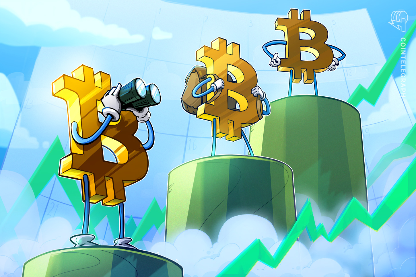 Bitcoin gears up for $47K assault — can BTC price overcome make or break resistance?