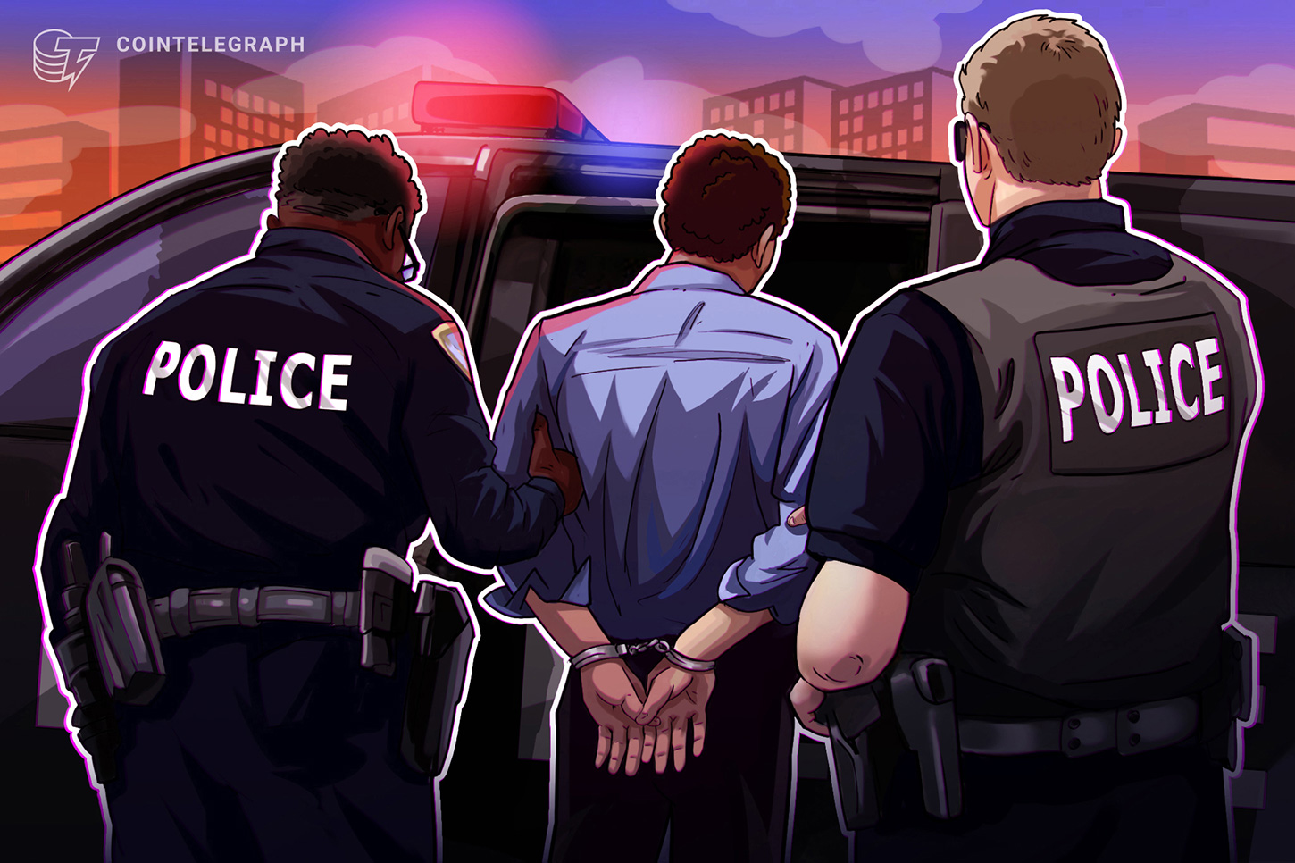 Taiwan police arrest 14 suspects for scamming over 100 crypto investors
