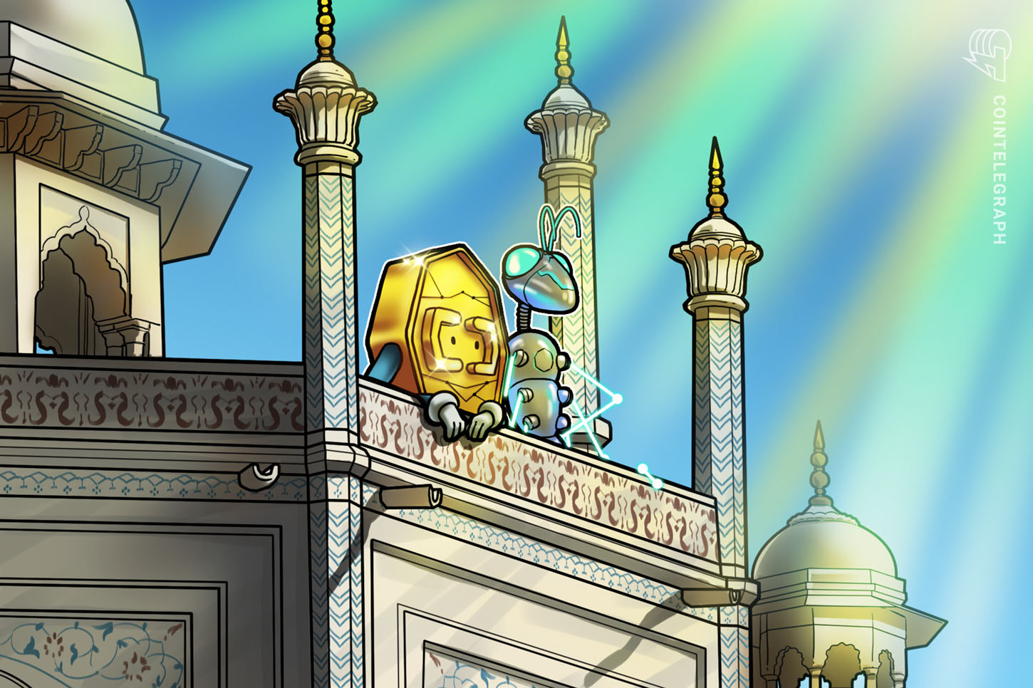 US crypto exchange CrossTower expands to India