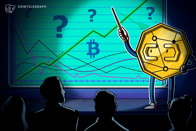 BTC price dips to test $48K 'springboard' for potential new Bitcoin bull run
