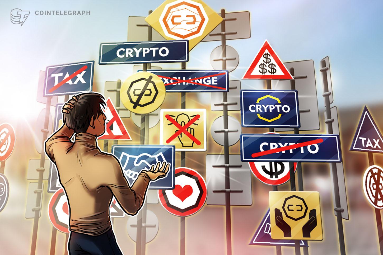 BBA pushes for crypto regulatory clarity in Massachusetts