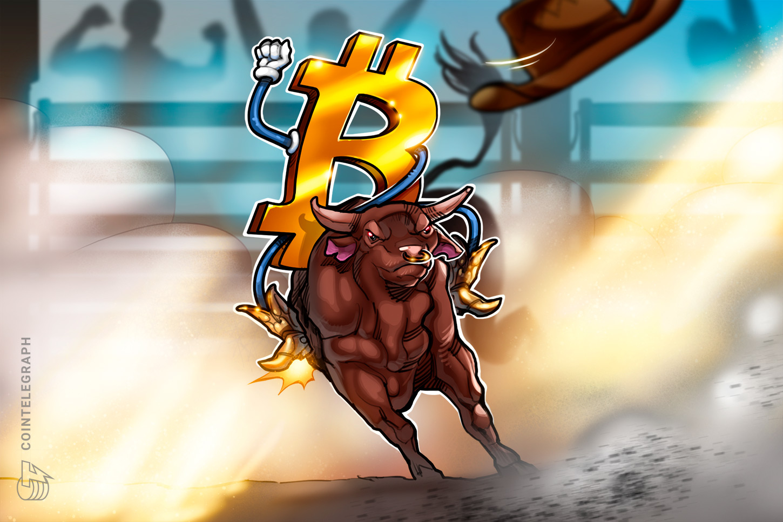 Bitcoin bulls target $50K as Friday's $655M BTC options expiry approaches