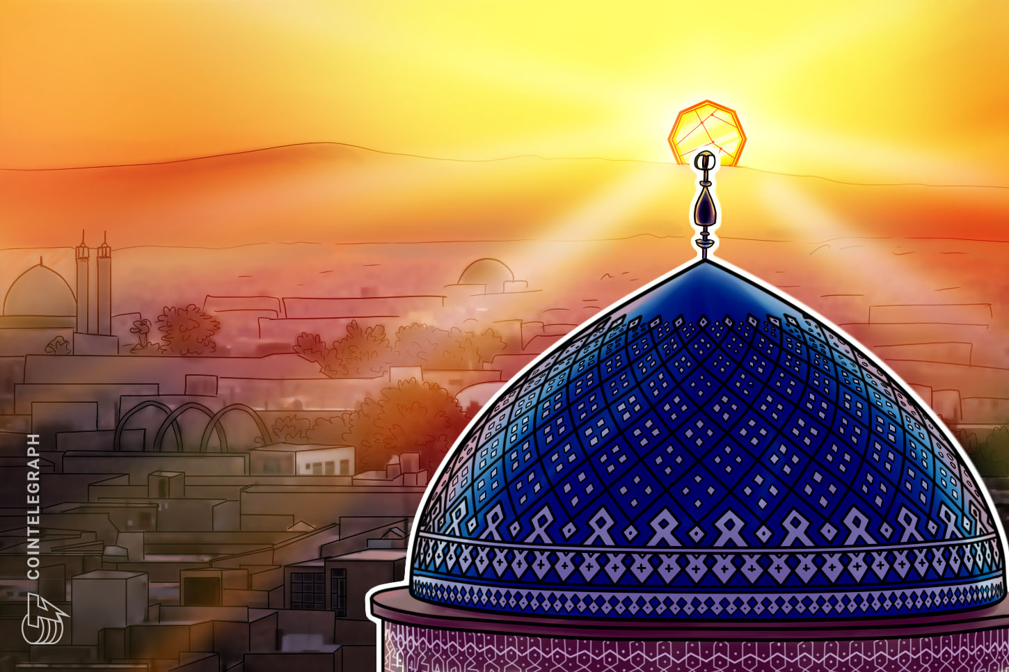 Illegal crypto mining not cause of power shortages in Iran, ministry says