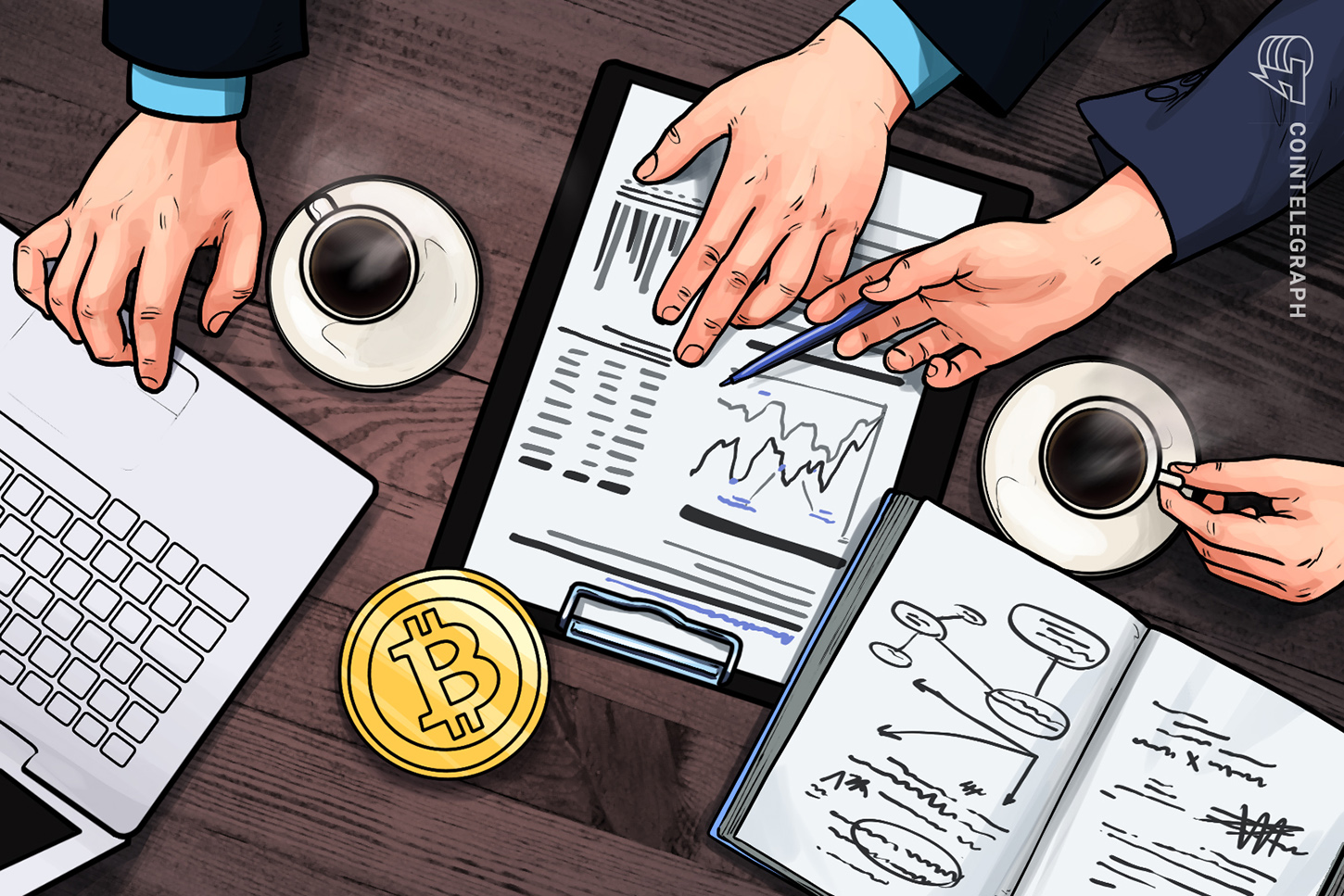 Bitcoin exchange reserves near record low with traders eyeing $43K BTC price support
