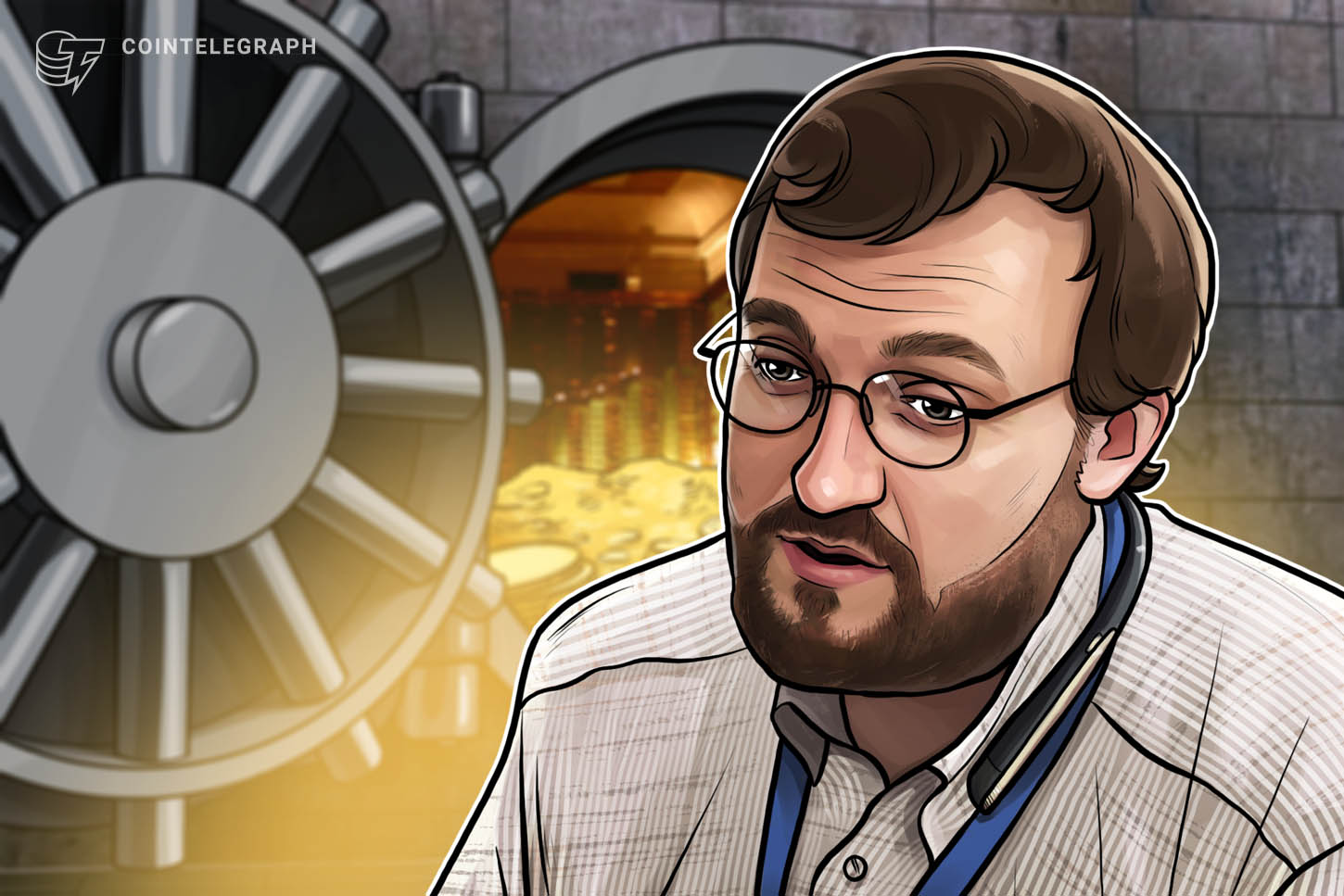 Cardano founder says crypto will be vital to Afghani fight against Taliban