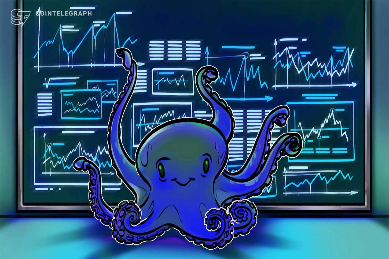 Vulnerable: Kraken reveals many US Bitcoin ATMs still use default admin QR codes