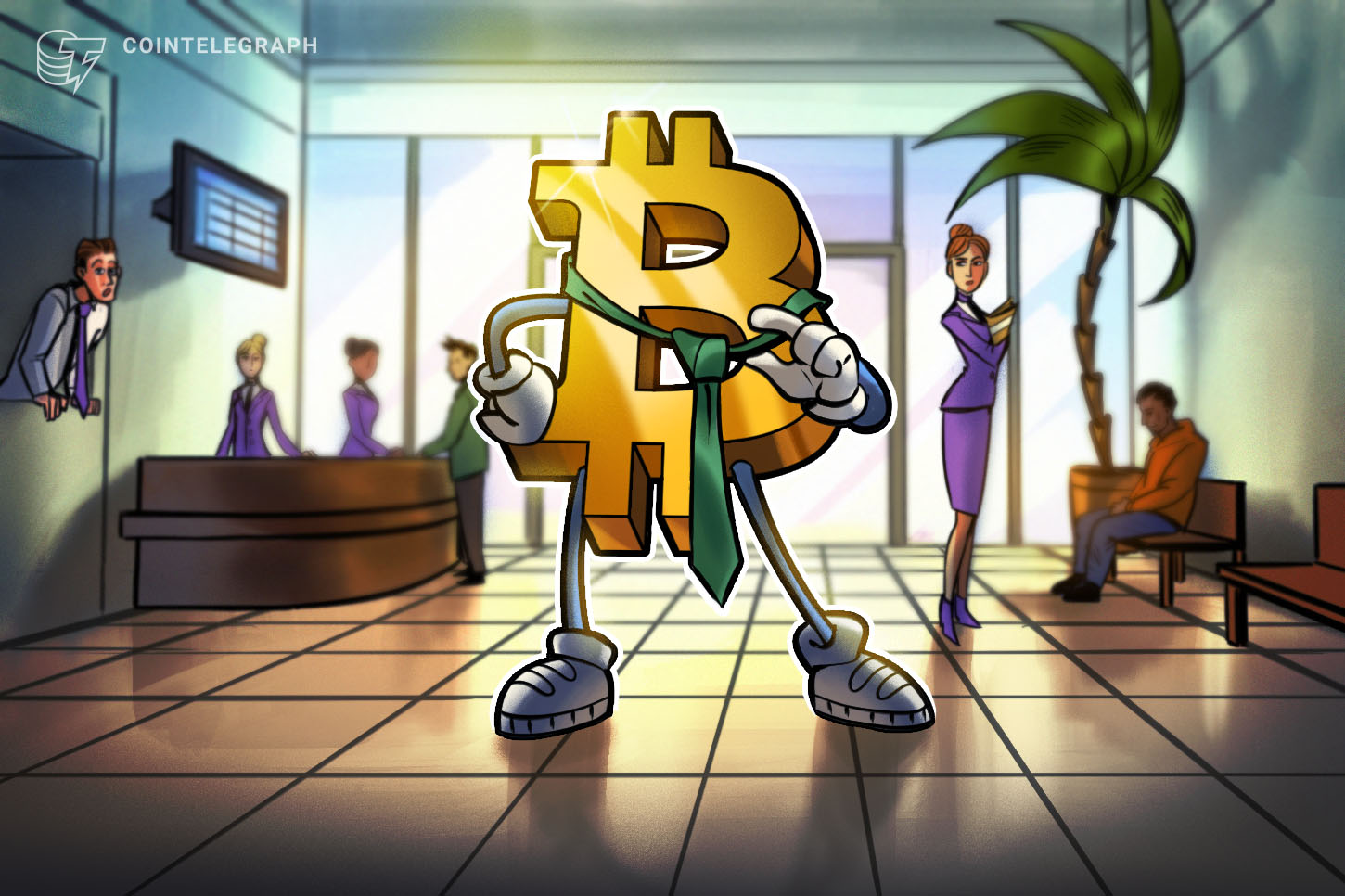BTC Markets taps licensed neobank Volt for integrated banking features