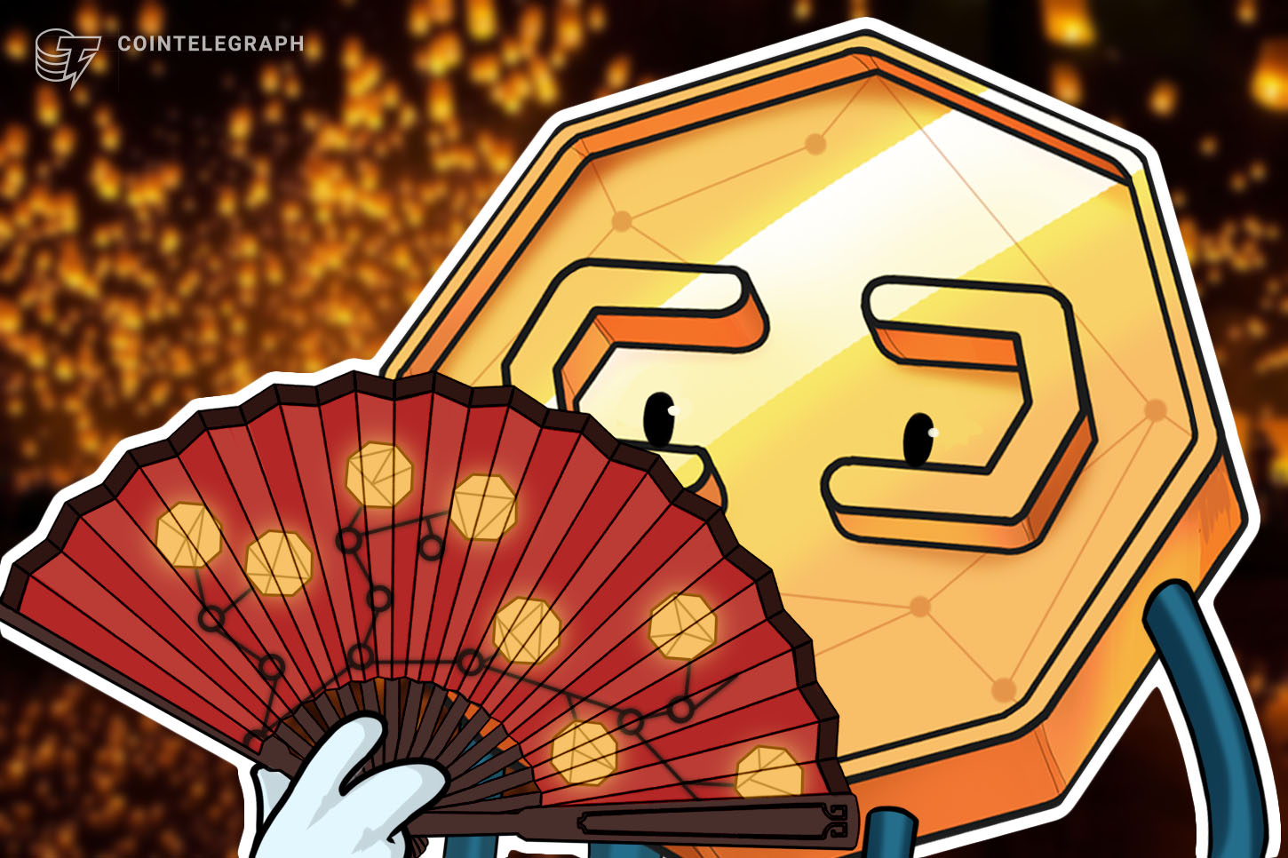 Crypto has recovered from China's FUD nearly two dozen times in the last 12 years