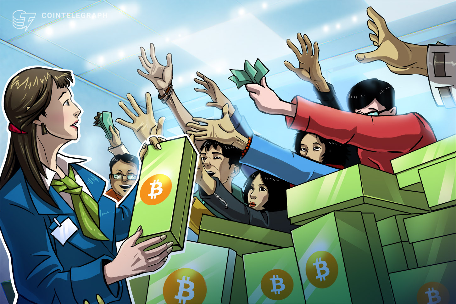 Insiders sold Microstrategy stock after Bitcoin's bull run