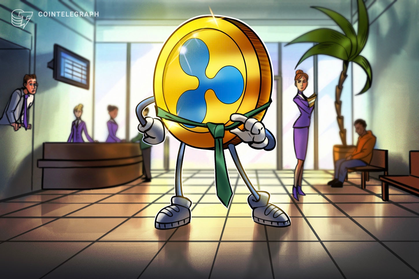 Ripple launches $250M fund for NFT creators