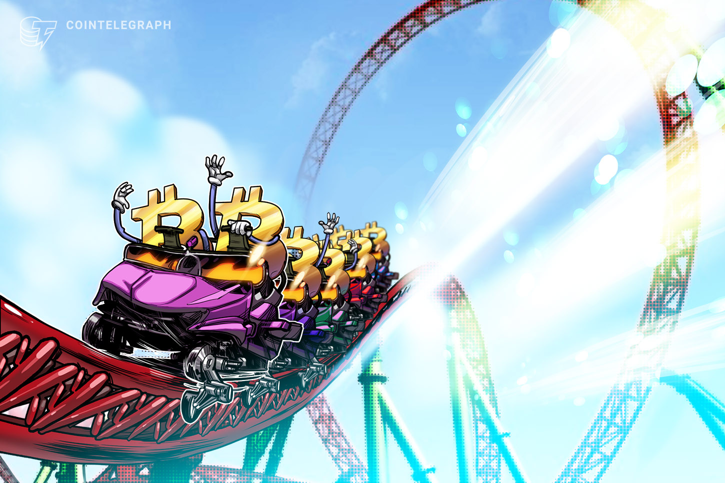 Deutsche Bank analyst: Bitcoin will be 'ultra-volatile,' but it's here to stay