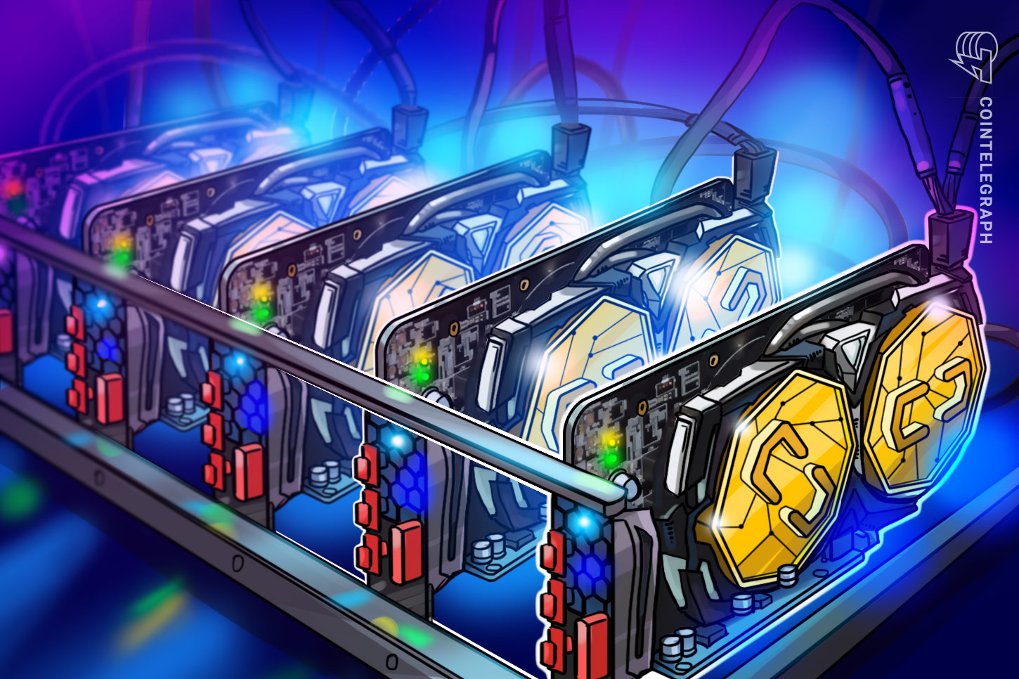 Bitcoin miner maker Canaan records highest quarterly profit since 2019 IPO