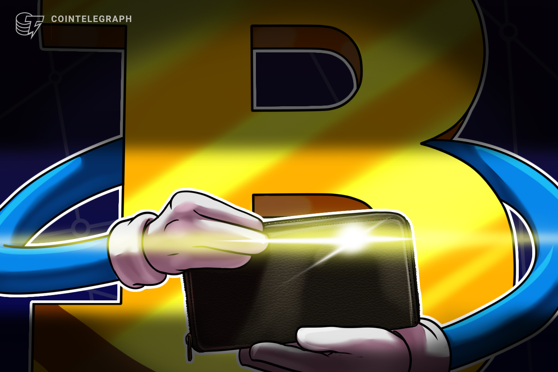 El Salvador's Bitcoin wallet is '95% fixed,' President Bukele says