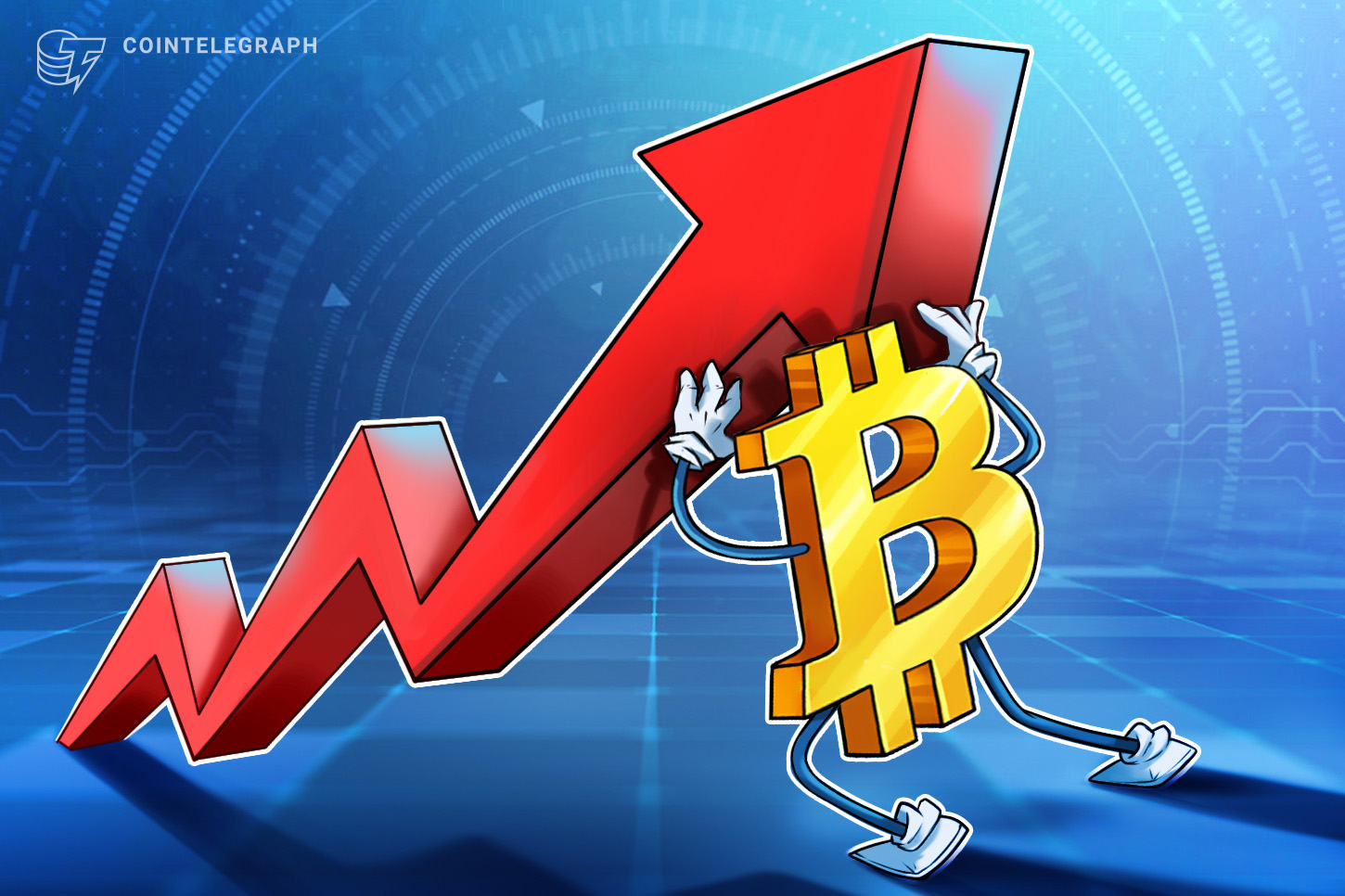 Bitcoin bounces again after briefly losing $40K support — Watch these BTC price levels