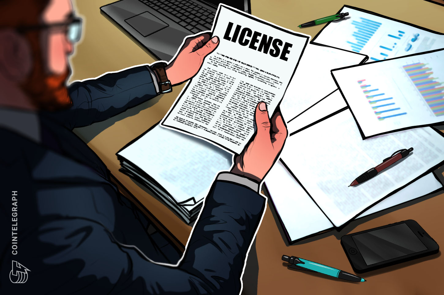 Thai SEC issues license to Ethereum-based real estate project