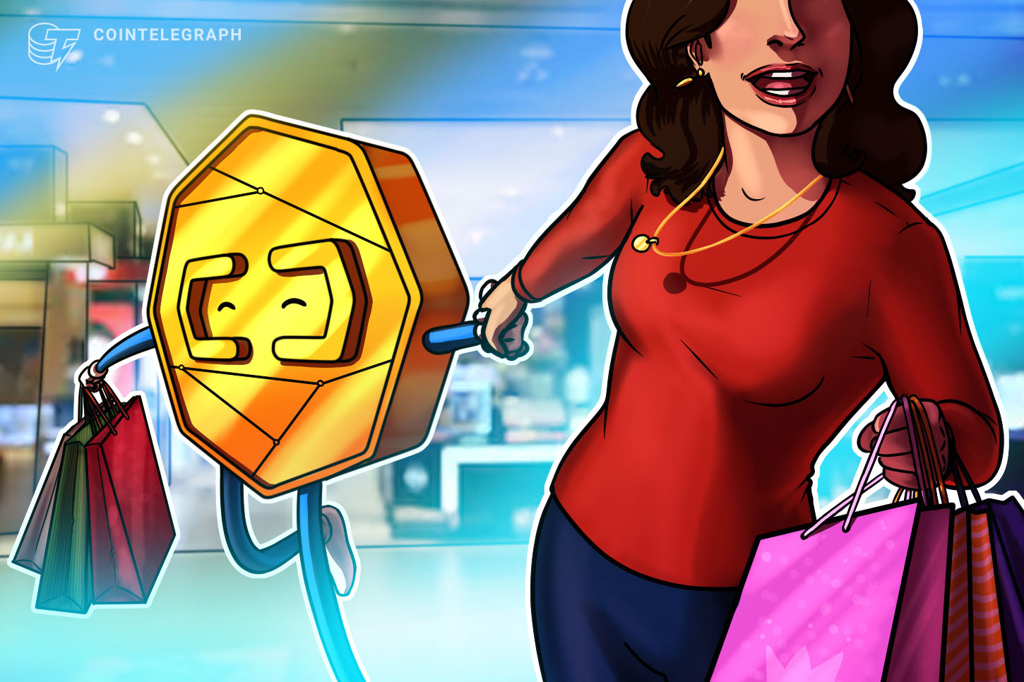 Verifone to enable crypto payments at major retailers through BitPay